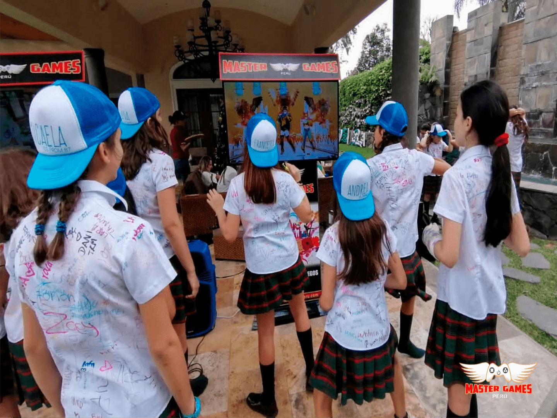 Master Games Perú 15