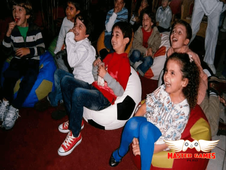 Master Games Perú 20
